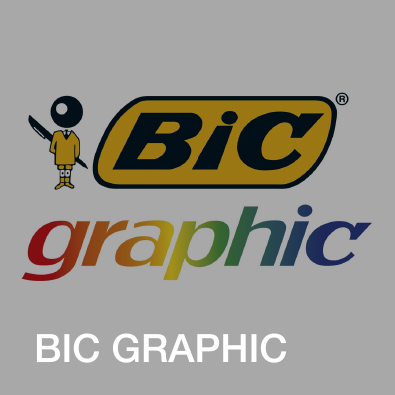 productos bic graphic