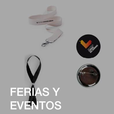 productos para ferias y eventos