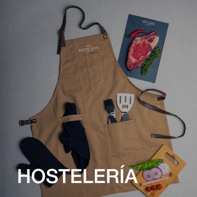 productos hostelería