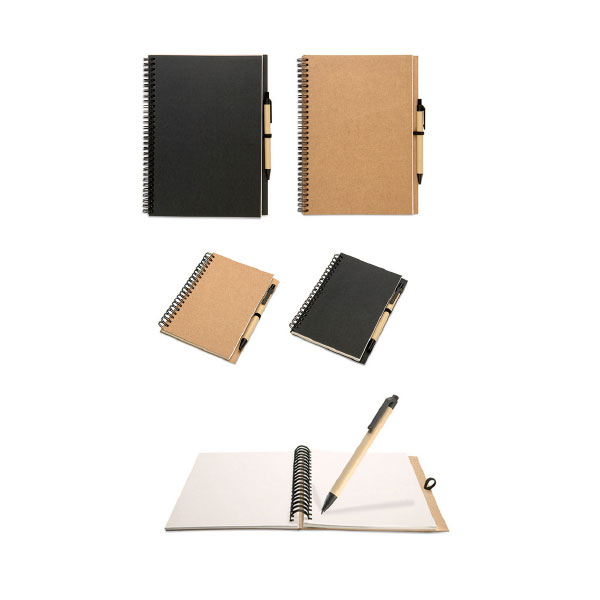 NOTEBOOK  BLOGGER