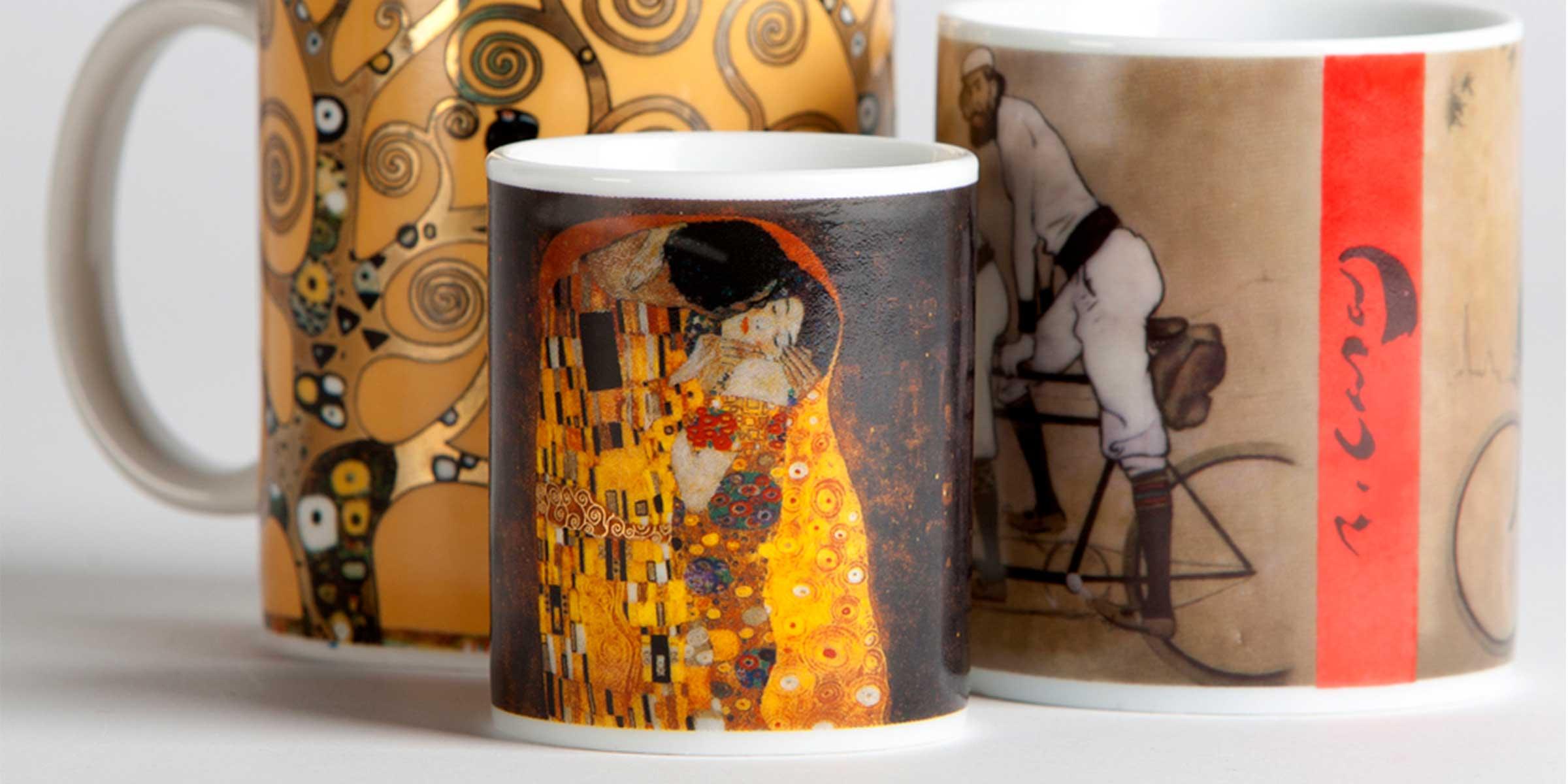 customized ceramic mugs