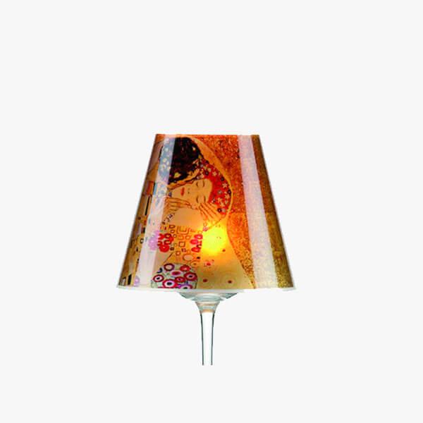 Lámpara de decoración personalizada