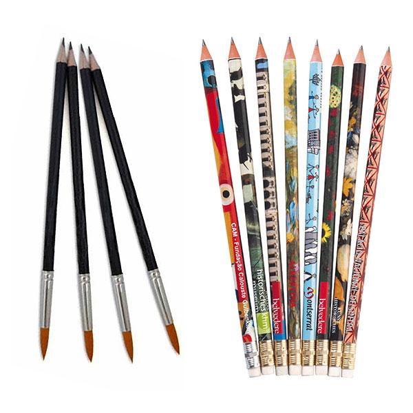 lápices personalizables