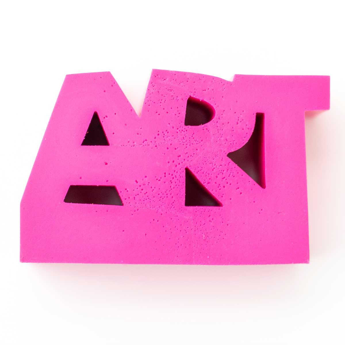 ERASERS ART.