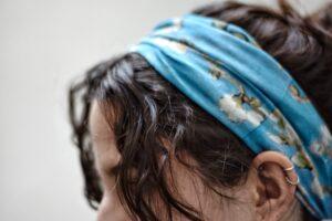bandana-van-gogh almendro en flor