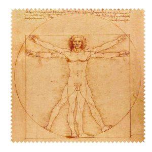 Gamuza Leonardo