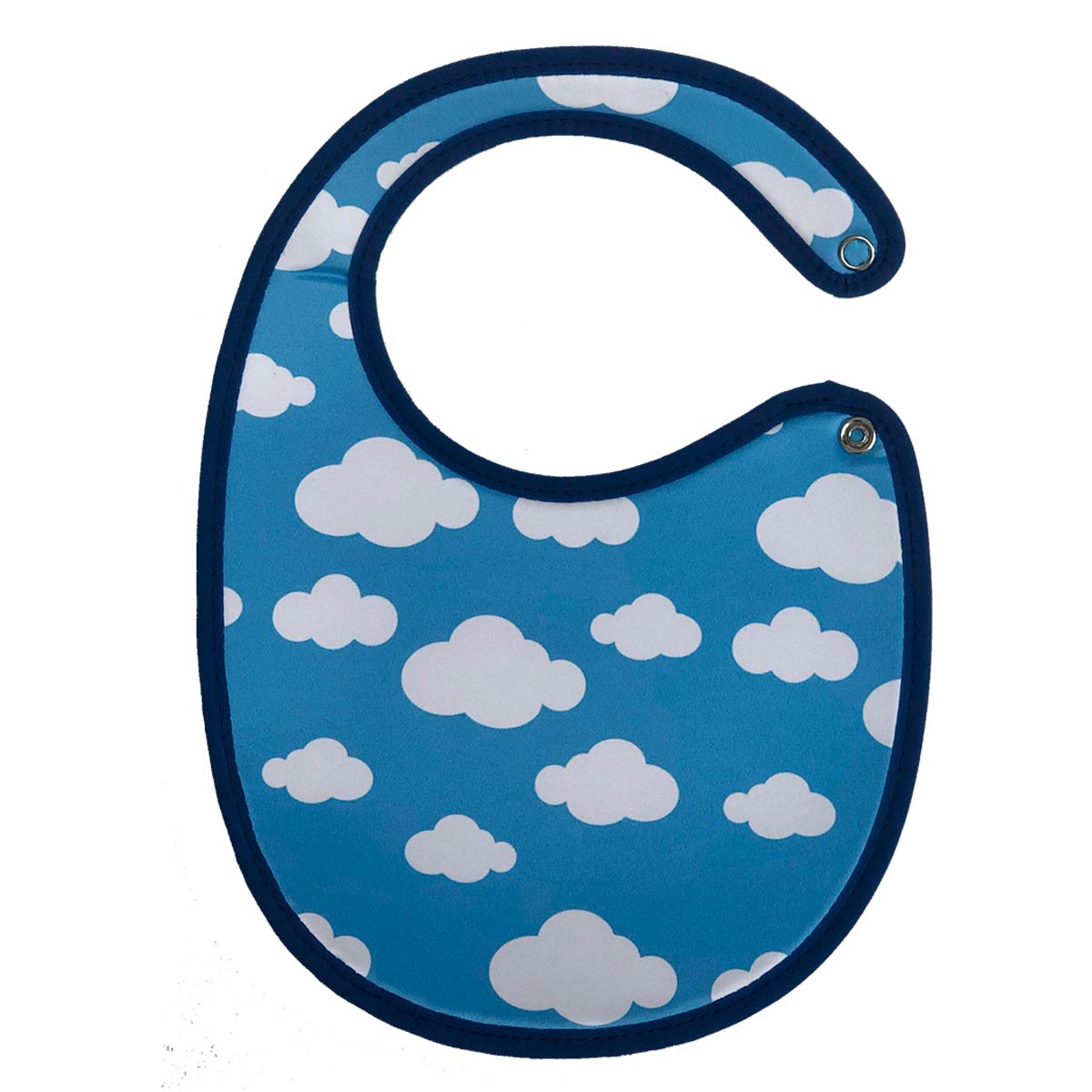 babero para bebes kessler museum merchandising