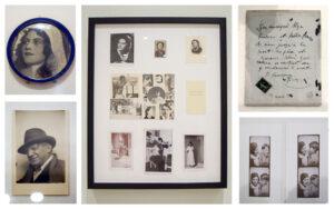 exposición olga picasso museo picasso malaga kessler museum merchandising