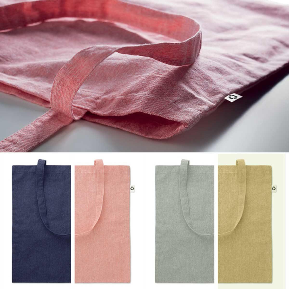 Cotton Jean Bag