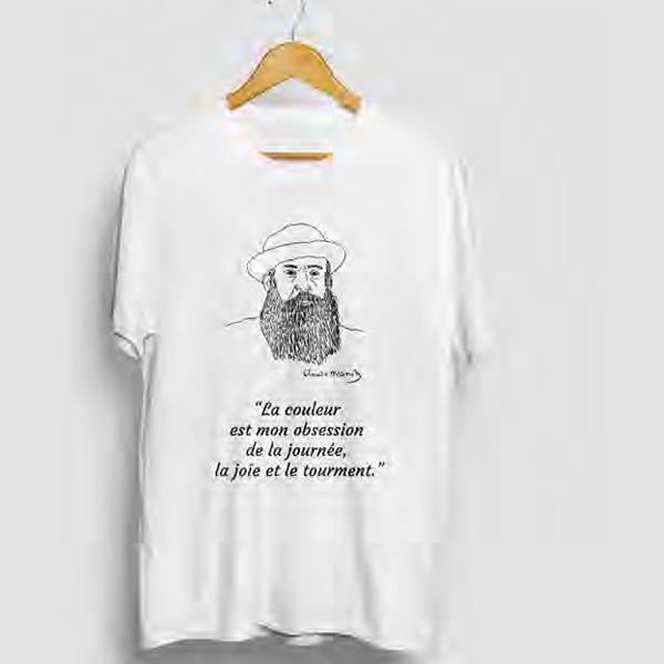 camiseta essential unisex