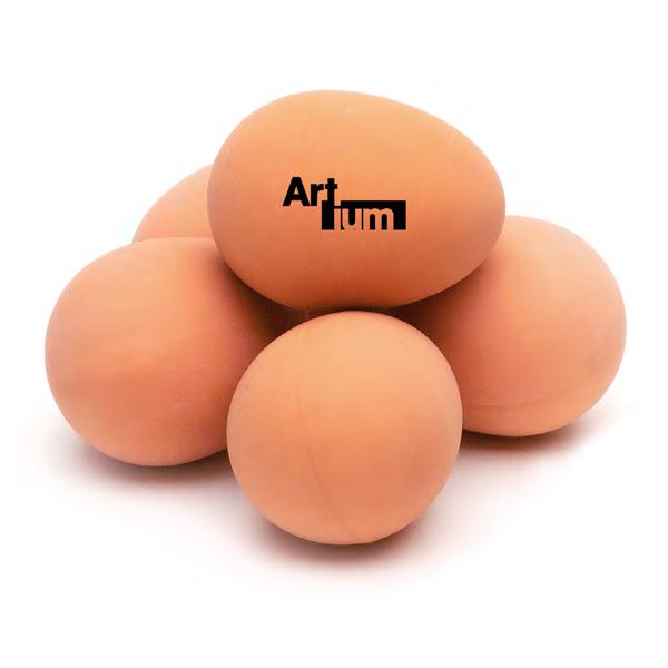 pelota huevo