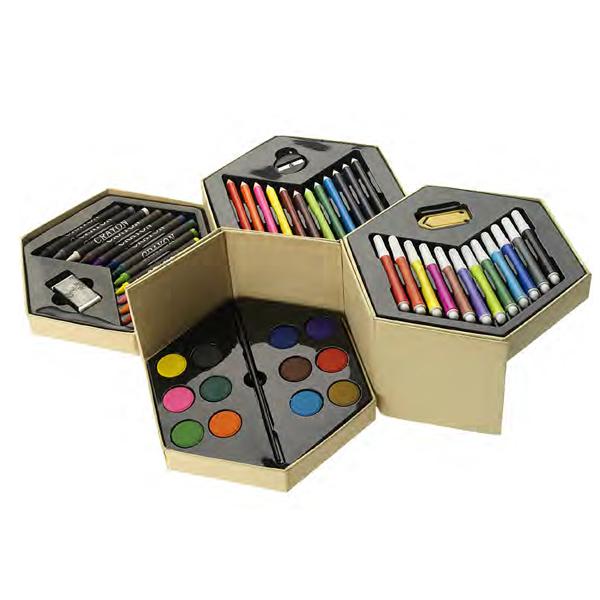 set para colorear