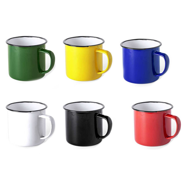 mug vintage