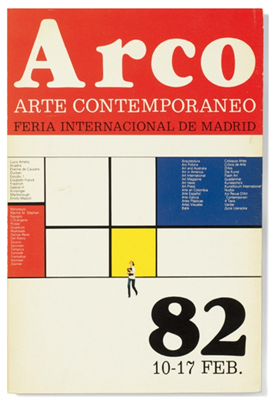 ARCO 1982 Kessler